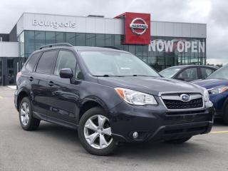 Used 2014 Subaru Forester *ONLY 62,000KM!!* for sale in Midland, ON