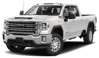 New 2020 GMC Sierra 2500 HD SLE for sale in Brockville, ON