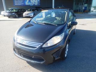 Used 2011 Ford Fiesta SE,A/C,VITRES ET MIROIRS ÉLECTRIQUES, 12 VOLT for sale in Mirabel, QC