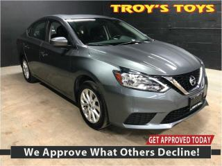 Used 2019 Nissan Sentra SV for sale in Guelph, ON