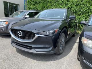 Used 2017 Mazda CX-5 AWD 4DR GX for sale in Repentigny, QC