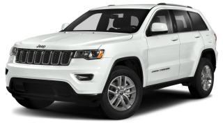 Used 2019 Jeep Grand Cherokee Laredo for sale in St. Thomas, ON
