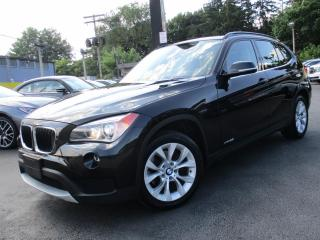 Used 2013 BMW X1 28I AWD|NAVIGATION SYSTEM|88KMS|LOW KMS !!! for sale in Burlington, ON
