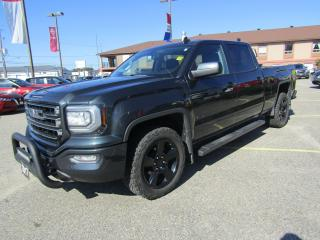 Used 2017 GMC Sierra 1500 SLE for sale in Timmins, ON