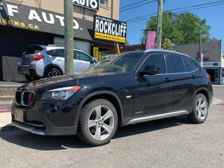 Used 2012 BMW X1 AWD 4dr 28i for sale in Scarborough, ON