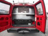 2012 Ford E-250 CARGO 5.4L Loaded Rack Divider Shelving 144,000KMs