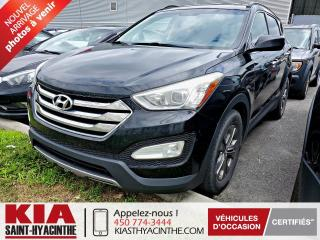 Used 2013 Hyundai Santa Fe ** EN ATTENTE D'APPROBATION ** for sale in St-Hyacinthe, QC