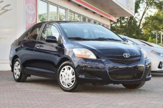 Used 2008 Toyota Yaris GROUPE ÉLECTRIQUE AIR CLIMATISÉ for sale in Pointe-Claire, QC