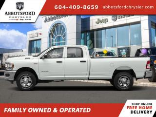 New 2020 RAM 3500 Limited  - Sunroof for sale in Abbotsford, BC