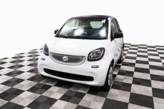 Used 2016 Smart fortwo Pure Leather Heated Seats for sale in New Westminster, BC