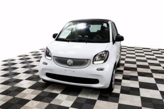 Used 2016 Smart fortwo Pure for sale in New Westminster, BC