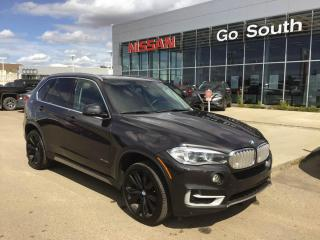 Used 2016 BMW X5 X5, XDRIVE35i, AWD, LEATHER for sale in Edmonton, AB