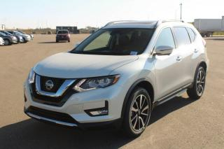 New 2020 Nissan Rogue SL 4dr AWD Sport Utility for sale in Edmonton, AB