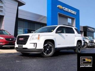 Used 2017 GMC Terrain for sale in Barrie, ON