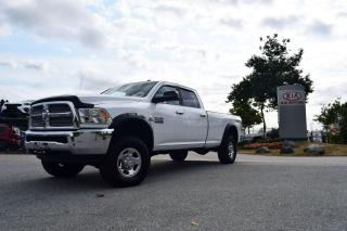 Used 2014 RAM 2500 for sale in Coquitlam, BC