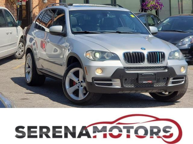 2008 BMW X5 3.0si | SPORT PKG | FULLY LOADED | NO ACCIDENTS |