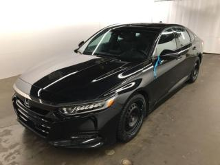 Used 2018 Honda Accord Sport for sale in Scarborough, ON