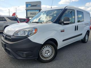Used 2016 RAM ProMaster ST for sale in Ottawa, ON