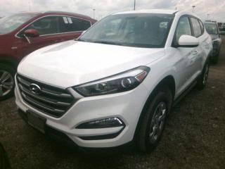 Used 2017 Hyundai Tucson CLEAN CARFAX | CAM | BLUE TOOTH | HEATED SEATS | for sale in Scarborough, ON
