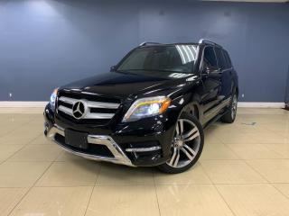 Used 2013 Mercedes-Benz GLK-Class GLK350 No Accident, AWD, NAV, Rear camera, Heated for sale in North York, ON
