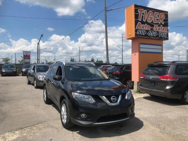 2015 Nissan Rogue SV**CAM**PANO ROOF**ONE OWNER**NO ACCIDENTS**CERT