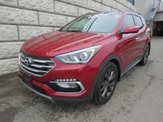 Used 2018 Hyundai Santa Fe Ultimate for sale in Fredericton, NB