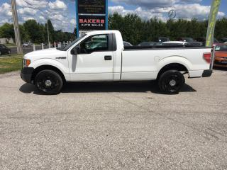 Used 2010 Ford F-150 XL for sale in Newmarket, ON