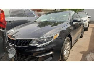 Used 2017 Kia Optima BLUE TOOTH | BACK UP CAM | for sale in Scarborough, ON