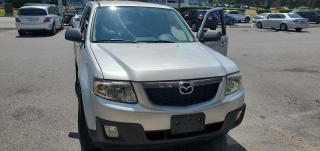 Used 2009 Mazda Tribute GX I4 for sale in North York, ON