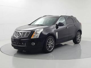 Used 2015 Cadillac SRX Premium SOLD! Have to hurry! for sale in Winnipeg, MB