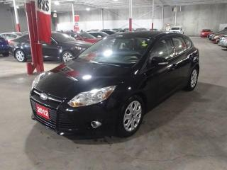 Used 2012 Ford Focus SE MANUAL *** FREE WINTER TIRS & RIMS INC!!! *** for sale in Nepean, ON