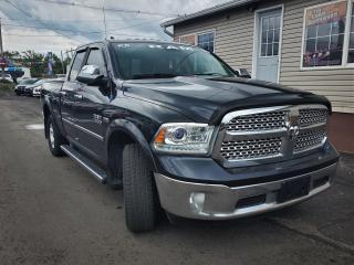 Used 2013 RAM 1500 for sale in London, ON