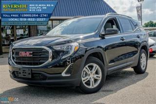 Used 2019 GMC Terrain SLE for sale in Guelph, ON