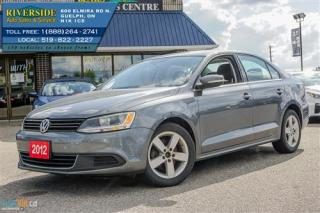 Used 2012 Volkswagen Jetta SE for sale in Guelph, ON