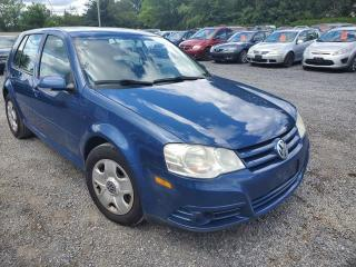 Used 2008 Volkswagen City Golf Base for sale in Stittsville, ON