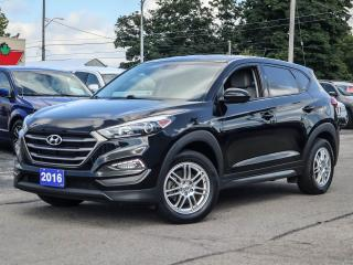 Used 2016 Hyundai Tucson BACK-UP CAM | BLUETOOTH | ALLOYS | HEATED SEATS for sale in Simcoe, ON