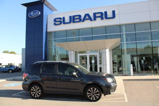 Used 2017 Subaru Forester XT Touring for sale in North Bay, ON