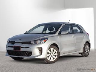 New 2020 Kia Rio5 LX+ IVT for sale in Kitchener, ON
