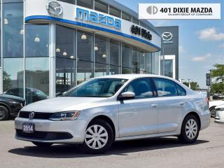 Used 2014 Volkswagen Jetta Sedan Trendline |NO ACCIDENTS|FINANCING AVAILABLE for sale in Mississauga, ON