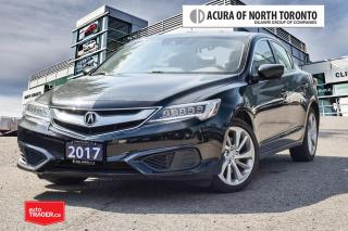 Used 2017 Acura ILX Premium 8DCT No Accident| Dealer Serviced| Remote for sale in Thornhill, ON