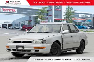 Used 1993 Toyota Camry for sale in Toronto, ON
