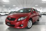 Photo of Red 2010 Toyota Corolla
