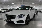 Photo of White 2016 Mercedes-Benz C-Class