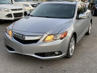 Used 2015 Acura ILX 4dr Sdn Premium Pkg for sale in Scarborough, ON
