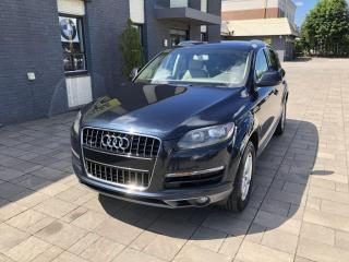 Used 2011 Audi Q7 quattro 4dr 3.0L for sale in Nobleton, ON
