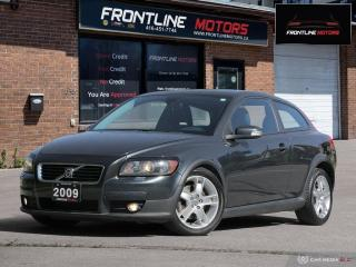 Used 2009 Volvo C30 2DR CPE for sale in Scarborough, ON