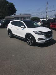 Used 2017 Hyundai Tucson Eco AWD limited for sale in Truro, NS