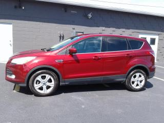 Used 2013 Ford Escape SE FWD for sale in Windsor, ON