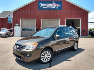 Used 2012 Kia Rondo EX for sale in Dunnville, ON