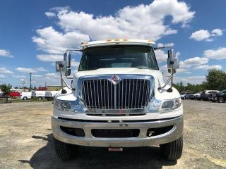 Used 2010 International 4300 4300 for sale in Sudbury, ON
